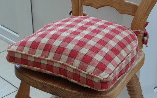 FARMHOUSE SEAT PAD