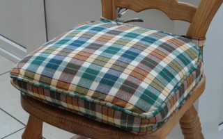COUNTRY SEAT PAD