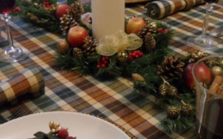 COUNTRY COLLECTION CHRISTMAS